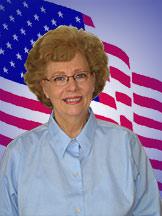 STATE PRESIDENT, PATRICIA SCHNEIDER